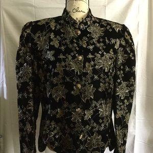 Jackets & Blazers - Another Tyme jacket